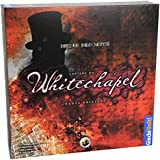 Giochi Uniti Letters from Whitechapel New Edition [Italian Language]