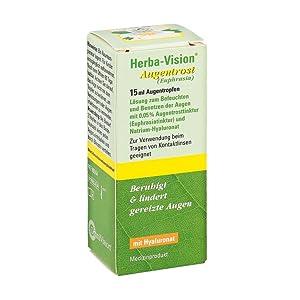 Herba Vision Augentropfen