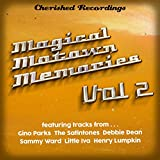 Magical Motown Memories, Vol. 2