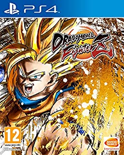 Dragon Ball FighterZ (B072QYKYWR) | Amazon Products