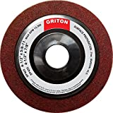 "Griton sp455óxido de aluminio fina superficie preparación rueda, 4–1/2""x 7/8"" (Pack de 10)"