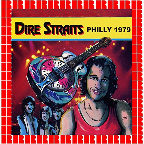 Live In Philadelphia 1979 By Dire Straits On Amazon Music