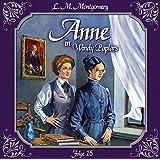 Anne auf Green Gables / Anne in Windy Poplars - Folge 15