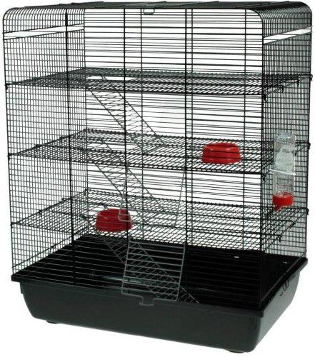 """Nagerkäfig,Hamsterkäfig,Rattenkäfig,Hamster,Ratte,Käfig, """"Remy"""""""