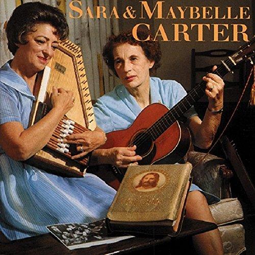 Sara & Maybelle (Bluegrass-instrumental-cd)