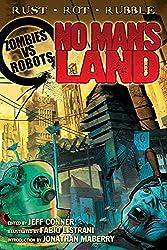 Zombies vs Robots: No Man's Land (Zombies vs. Robots (Numbered))