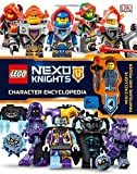 #10: LEGO NEXO KNIGHTS Character Encyclopedia: With exclusive Minifigure