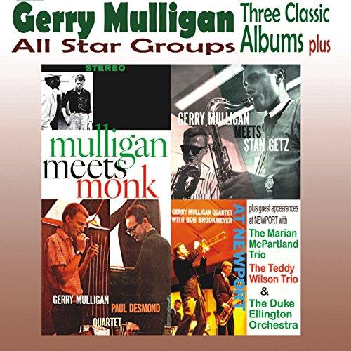 All Star Groups - Three Classi...