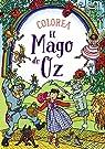 Colorea El Mago de Oz par Cloyne