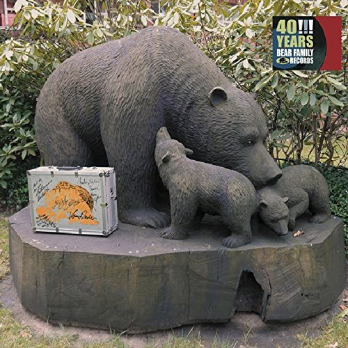 40 Years Bear.. -CD+Dvd-