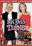 Moms VS Teens - 5-Pack
