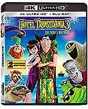 Hotel Transylvania 3 (4K Uhd + Blu-Ray) (2 Dischi)