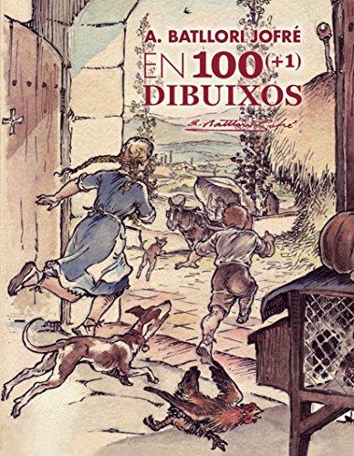 El ninotaire Toni Batllori, recopila i comenta 100 (+1) dibuixos que repassen la trajectòria artística i vital del seu pare, el dibuixant A. Batllori Jofré en motiu del centenari del seu naixement.