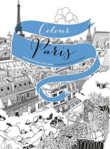 Colour Paris