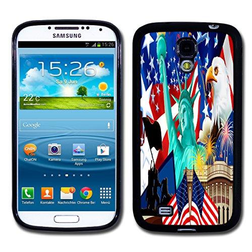 TPU Silikon Style Handy Tasche Case Schutz Hülle Schale Motiv Etui für Apple iPhone 5 / 5S - A24 Design7 Design 9