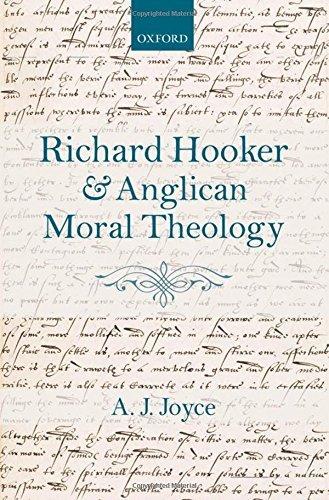 richard-hooker-and-anglican-moral-theology-by-aj-joyce-2012-05-16