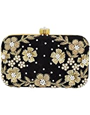 Tooba Girls' Clutch