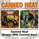 Canned Heat/Boogie With