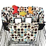 Shopping Cart Cover for Baby Used in High - Best Reviews Guide