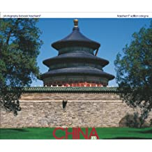China 2013 Fotokunstkalender