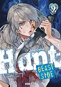 Hunt - Beast Side Edition simple Tome 2
