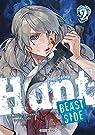 Hunt - Beast Side, tome 2 par Kawakami