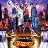 The World of Chipz (Ltd.Pur Edt.) -