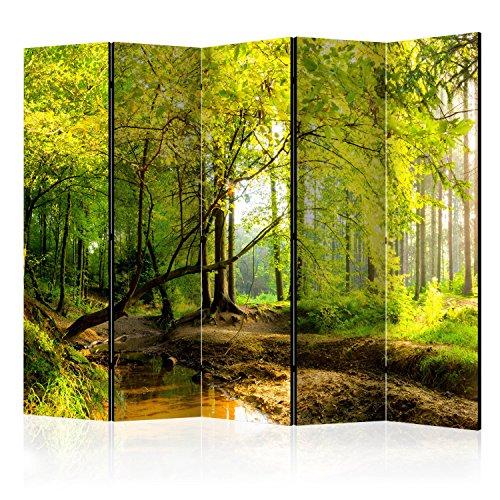 Murando   Biombo   Naturaleza 225x172 cm   impresión