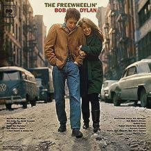 Freewheelin Bob Dylan [Vinilo]