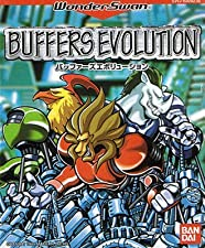 Buffers evolution - B&W - Wonderswan - JAP