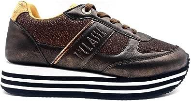 ALVIERO MARTINI Scarpe da Donna 1 Classe 10713 Sneakers Casual Sportive Platform