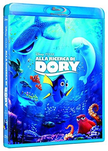 Alla Ricerca di Dory - Finding Dory [Blu-ray]