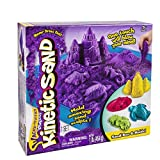 3 x Kinetic Sand Box Set (Assorted Colors)