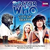 Doctor Who: City Of Death (TV Soundtrack)