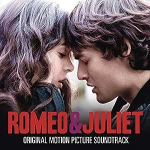 Romeo & Juliet [Import anglais]