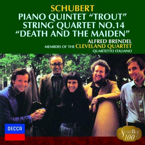 Sq Media (Schubert:the Trout Quintet)