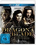 Dragon Blade  (inkl. 2D-Version) [3D Blu-ray]