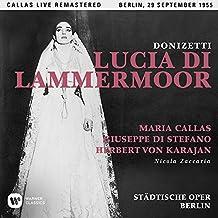 Donizetti: Lucia Di Lammermoor (Berlin 29/09/1955)