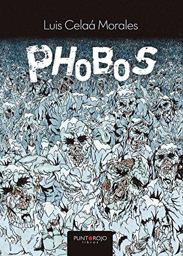 Phobos por Luis Celaá Morales