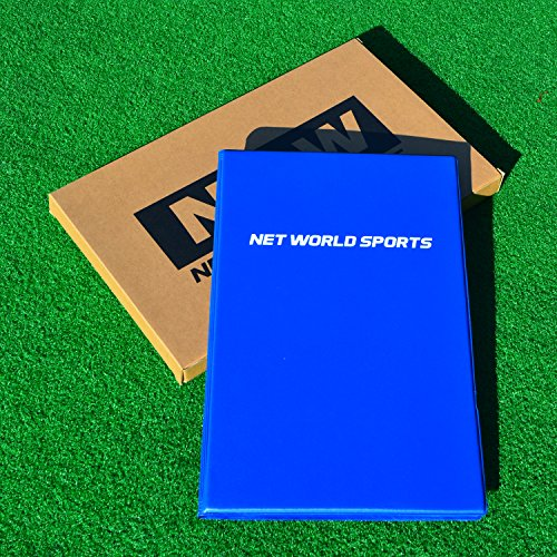 A4 Magnetic Football Tactics Clipboard Folder   Coaching Board   BEST QUALITY AVAILABLE    Net World Sports
