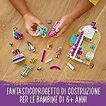 LEGO-Friends-Il-Salone-di-Bellezza-di-Heartlake-City-Set-di-Costruzioni-Ricco-di-Dettagli-per-Bambine-6-Anni-con-Due-Mini-Doll-di-Emma-e-Nina-e-Tanti-Accessori-41391