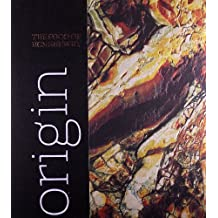 Origin by Ben Shewry (2012) Hardcover