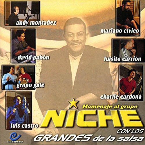 Homenaje al Grupo Niche Con lo...