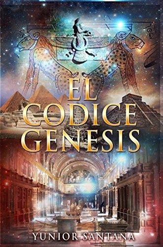 Resultado de imagen de el codice genesis
