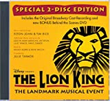 Songtexte von Elton John - The Lion King