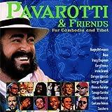 Pavarotti & Friends Pour Les Enfants Du Cambodge Et Du Tibet