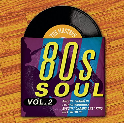 The Masters Series: 80's Soul ...