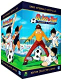 Olive et Tom (Captain Tsubasa) - Int??grale - Edition Collector Limit??e (24 DVD + Livrets)