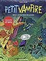 Petit Vampire, tome 1 : Le serment des pirates par Sfar
