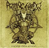 LUCIFER OVER ATHENS (2CD) - RO